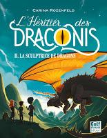 L'héritier des Draconis - Tome II