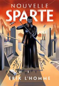 Couverture de la nouvelle Sparte