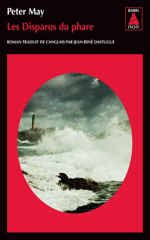 Relisons nos polars préférés-les disparus du phare